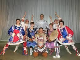 Стартовал фестиваль искусств народов Севера