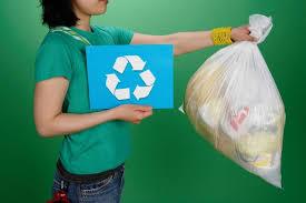 Переработка пластиковый отходов