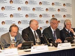 В Москве обсудили вопросы предотвращения ядерной угрозы и катастрофического терроризма