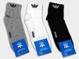 Правильный выбор носков
