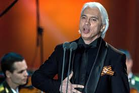 Скончался оперный певец с мировым именем