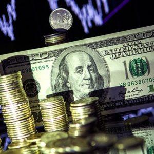 Черный понедельник: санкции обрушили российский рубль