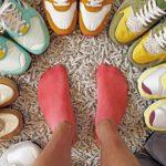 Как выбрать подходящую спортивную обувь
