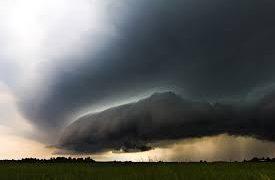 В области объявлено штормовое предупреждение