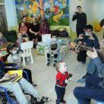 Центр «Доброта» вновь организовал благотворительную акцию