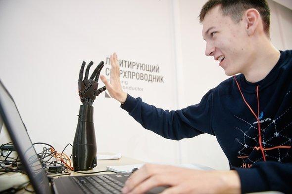 Школьники Амурской области примут участие в инженерной олимпиаде