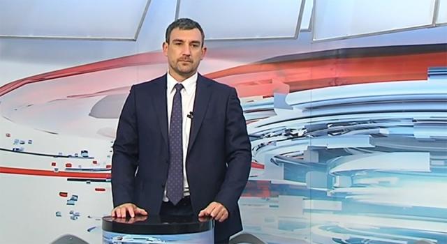 Инаугурация вновь избранного губернатора Амурской