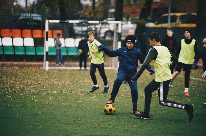 Детский футбол Приамурья ждут перемены