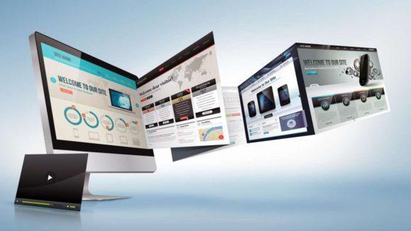 Веб-сайт от студии BranchUp – гарантия успешного бизнеса