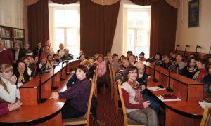 В Благовещенске открыли библиотеку искусств