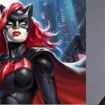 Женский вариант Бэтмена уже готовится к показу