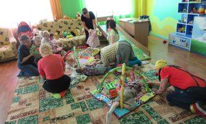«Социальная передышка»: проект, уникальный для Амурской области