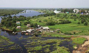 В Амурской области решили укрупнять муниципальные образования