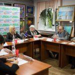 Презентации книг в ивенте «Книжная осень»