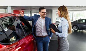 Залог автомобиля с сохранением права на владение