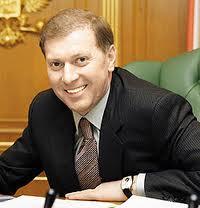 Представителем от Амурской области в Совете Федерации может стать бизнесмен Бажаев