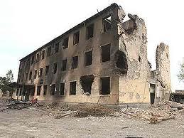 Тындинская семья пытается спасти свой дом от разрушения
