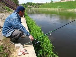 Соревнования между рыбаками Приамурья и Хэйхэ