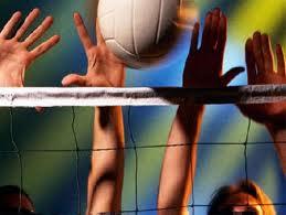 Благовещенские волейболистки впервые стали золотыми призерами
