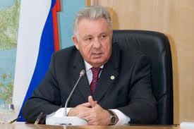 Представитель президент в ДФО, Виктор Ишаев подчеркнул важность продовольственного обеспечения