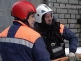 Свидетели ЧП  на судостроительном заводе не успели снять видеоролик, но увидели, как женщина-маляр вспыхнула как факел