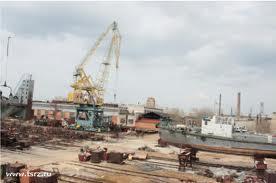 Причины ЧП на судостроительном заводе
