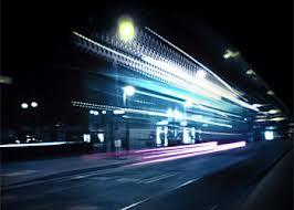 Освещение на километровом участке Никольского шоссе