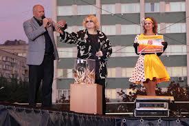 В рамках фестиваля «Амурская осень» все-таки прошел показ фильма «Все ушли»