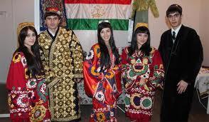 Фестиваль культур «Мы вместе»