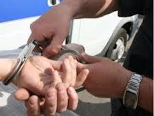 За нападение на автоинспектора житель Белогорска выплатит штраф