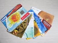 Студенты АмГУ получили банковские карты
