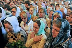 Госдумой рассматривается закон о наказании за оскорбление чувств верующих