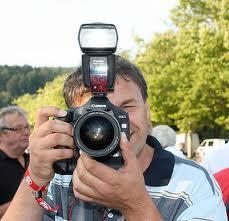 Благовещенский фотограф  использует нестандартный подход