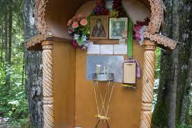Богородица при въезде в Благовещенск
