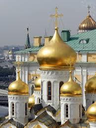Большой купол Благовещенского храма готов,  но нет возможности его установить