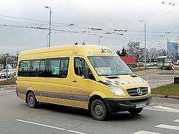 Драка между водителем маршрутки и пассажиром