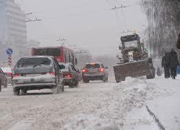 ГИБДД предупреждает об опасностях на дорогах