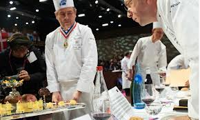 Конкурс поваров состоится в Белогорске