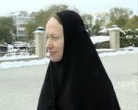 Монахиня, которая будет заниматься проектированием храмов, приехала в Благовещенск