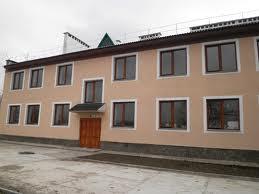 Реконструкция школы в Калинино