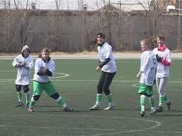 Спортивный интернат для юных футболистов