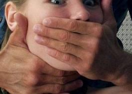 Амурские школьницы разыграли собственное похищение