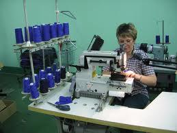 Благовещенская швейная фабрика открыла новую линию одежды
