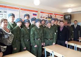 Амурские депутаты побывали в Чечне