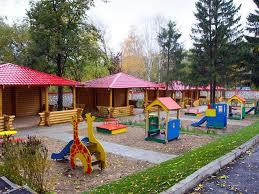 Повышение оплаты за детский сад в поселке Прогресс