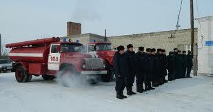 В районе дачных участков поселка Поляковского начал работать пожарный пост