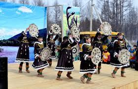 Дом культуры будет построен для эвенков Зейского района