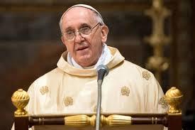 Католики Благовещенска приветствовали нового папу Римского