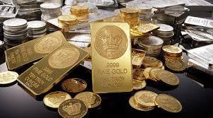 На фоне подорожания иностранной валюты золото дешевеет