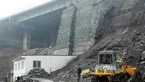 Начинается подготовка к ремонту федеральной трассы «Лена»